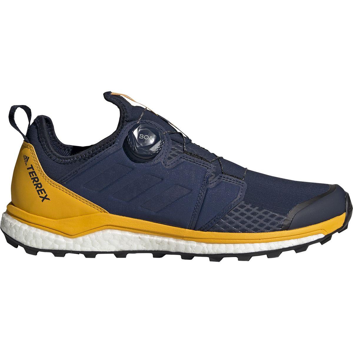 photo: Adidas Terrex Agravic trail running shoe