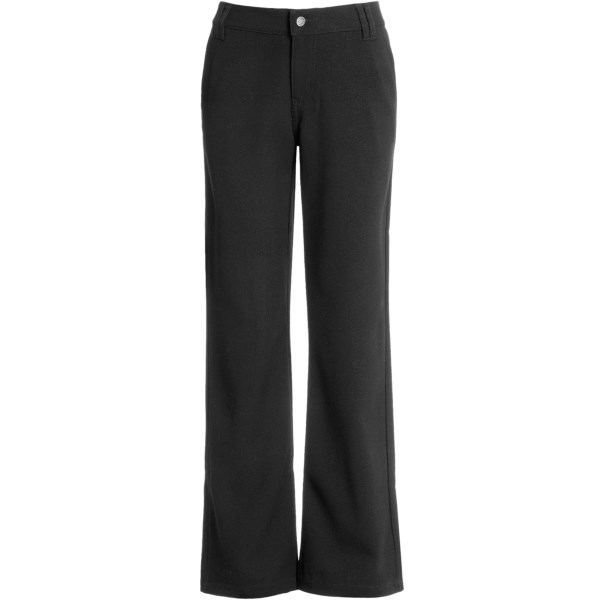 photo: Woolrich Rockhill Pants hiking pant