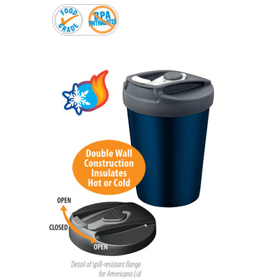 photo: Innate Americano Tumbler cup/mug