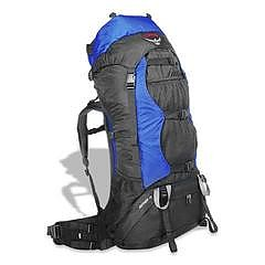 photo: Osprey Aether 75 expedition pack (70l+)