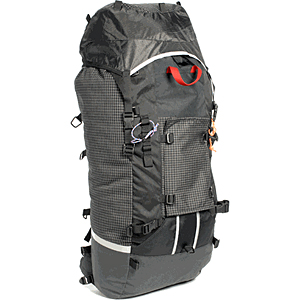 photo of a CiloGear weekend pack (3,000 - 4,499 cu in)