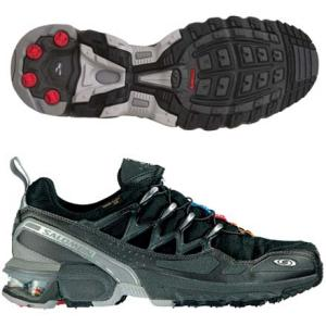 Salomon GCS XCR