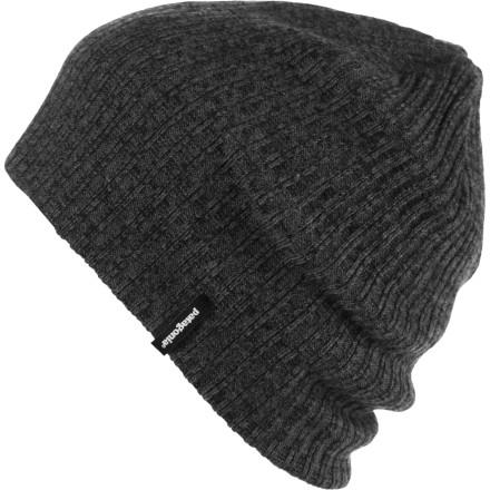 photo: Patagonia Gnarwall Beanie winter hat