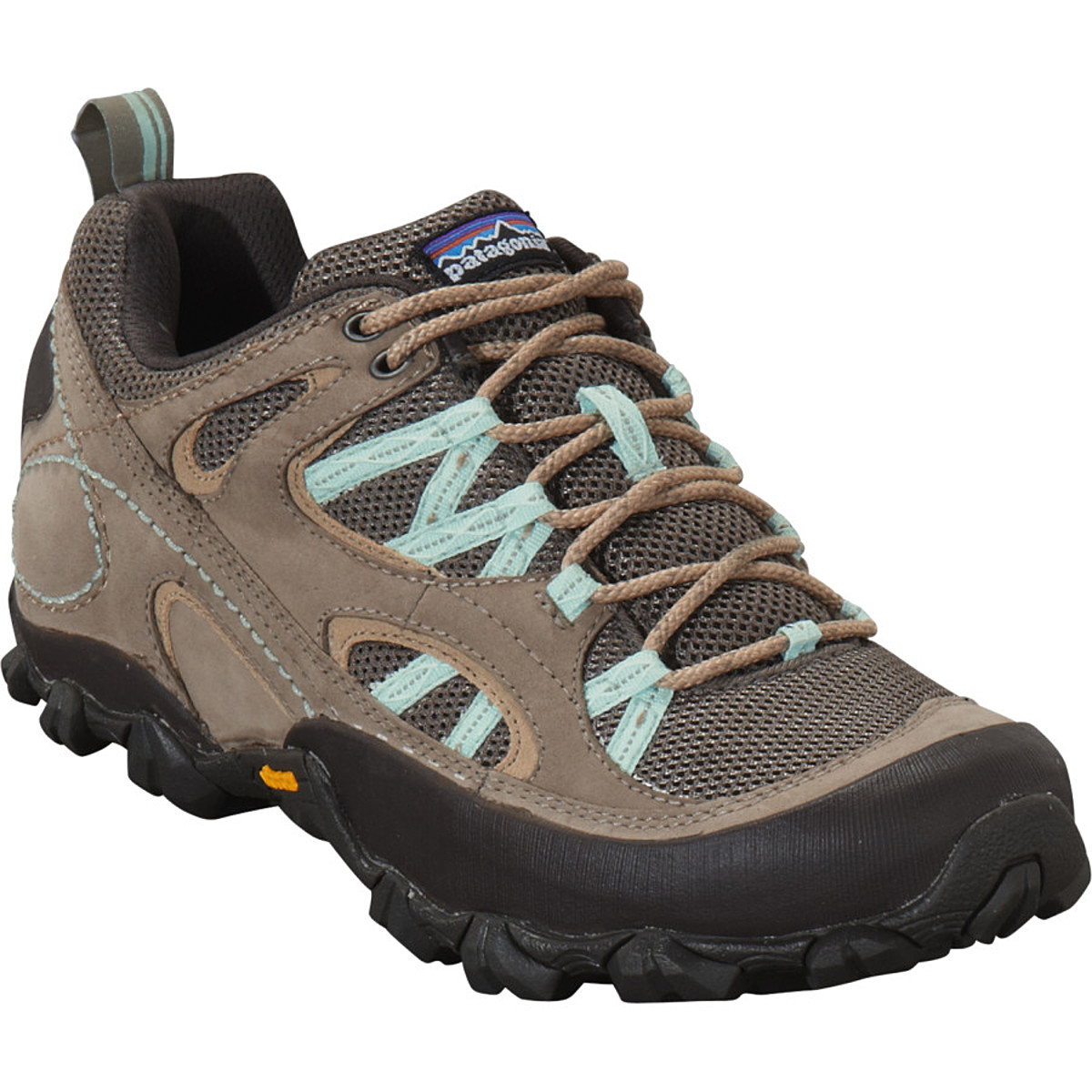 photo: Patagonia Women's Drifter A/C trail shoe