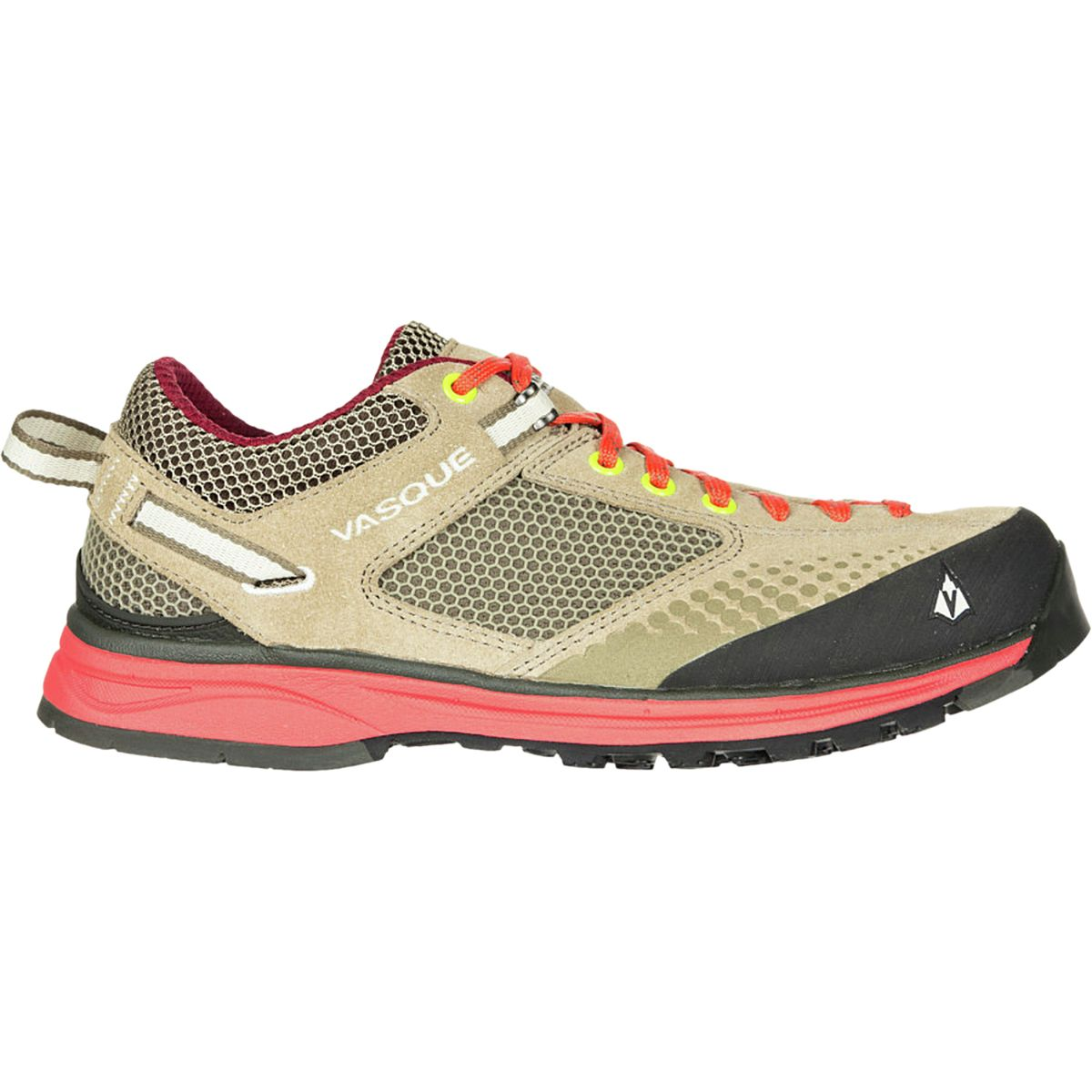photo: Vasque Women's Grand Traverse trail shoe