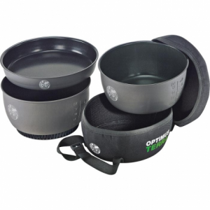 photo: Optimus Terra Gourmet Pot pot/pan