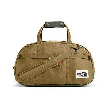 photo: The North Face Berkeley Duffel pack duffel