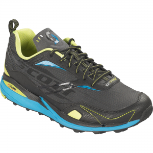 photo: Scott eRide Grip trail running shoe