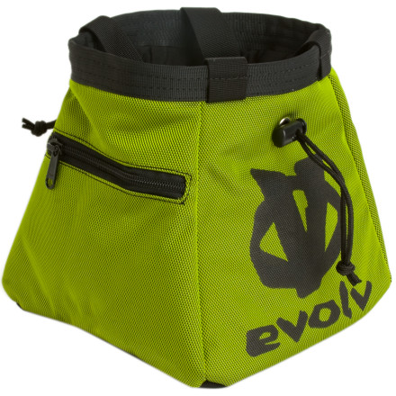 evolv Chalk Bucket
