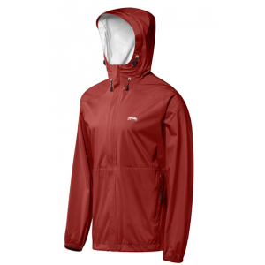 photo: GoLite Tumalo Pertex 2.5-Layer Storm Jacket waterproof jacket