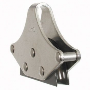 photo: CMI Shear Reduction Device pulley