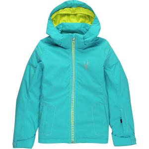 photo: Spyder Glam Jacket snowsport jacket