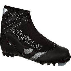 photo: Alpina T10 nordic touring boot