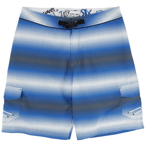 photo: Level Six Pro Guide Short paddling short