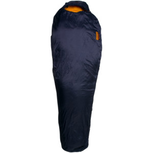 photo: Mammut Ajungilak Kompakt Summer warm weather synthetic sleeping bag