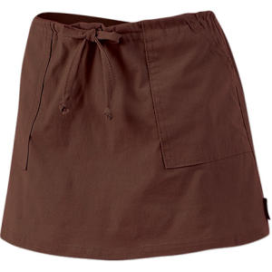 photo: prAna Girls' Bliss Skort running skirt