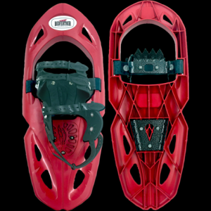photo: Redfeather Conquest Series recreational snowshoe