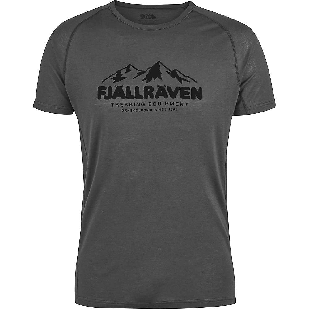 Fjallraven Abisko Trail T-Shirt