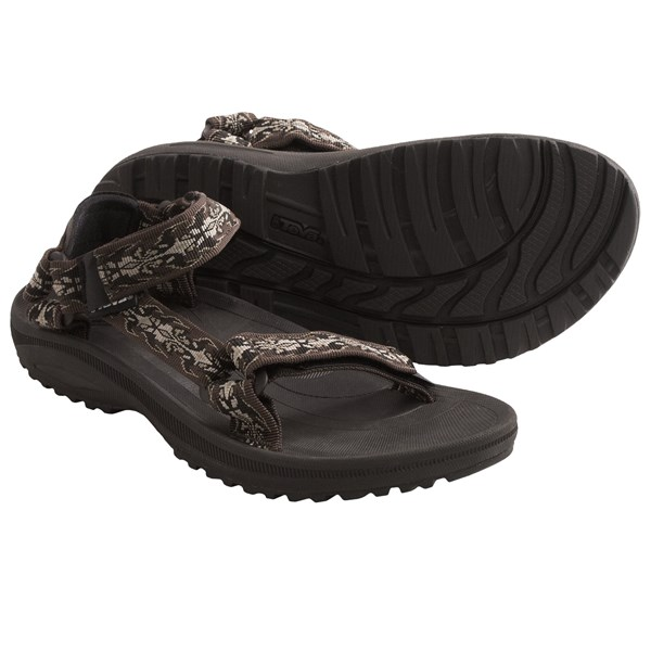 photo: Teva Torin Sandals sport sandal