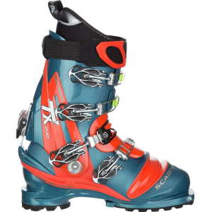 photo: Scarpa Men's TX Pro telemark boot