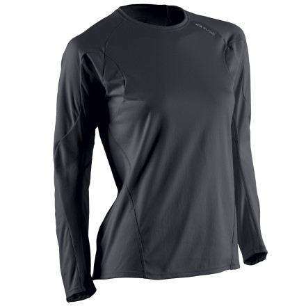 photo: Sugoi Women's Carbon L/S Top long sleeve performance top