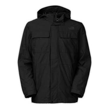 photo: The North Face Stillwell Rain Jacket waterproof jacket