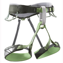 photo: Black Diamond Focus sit harness