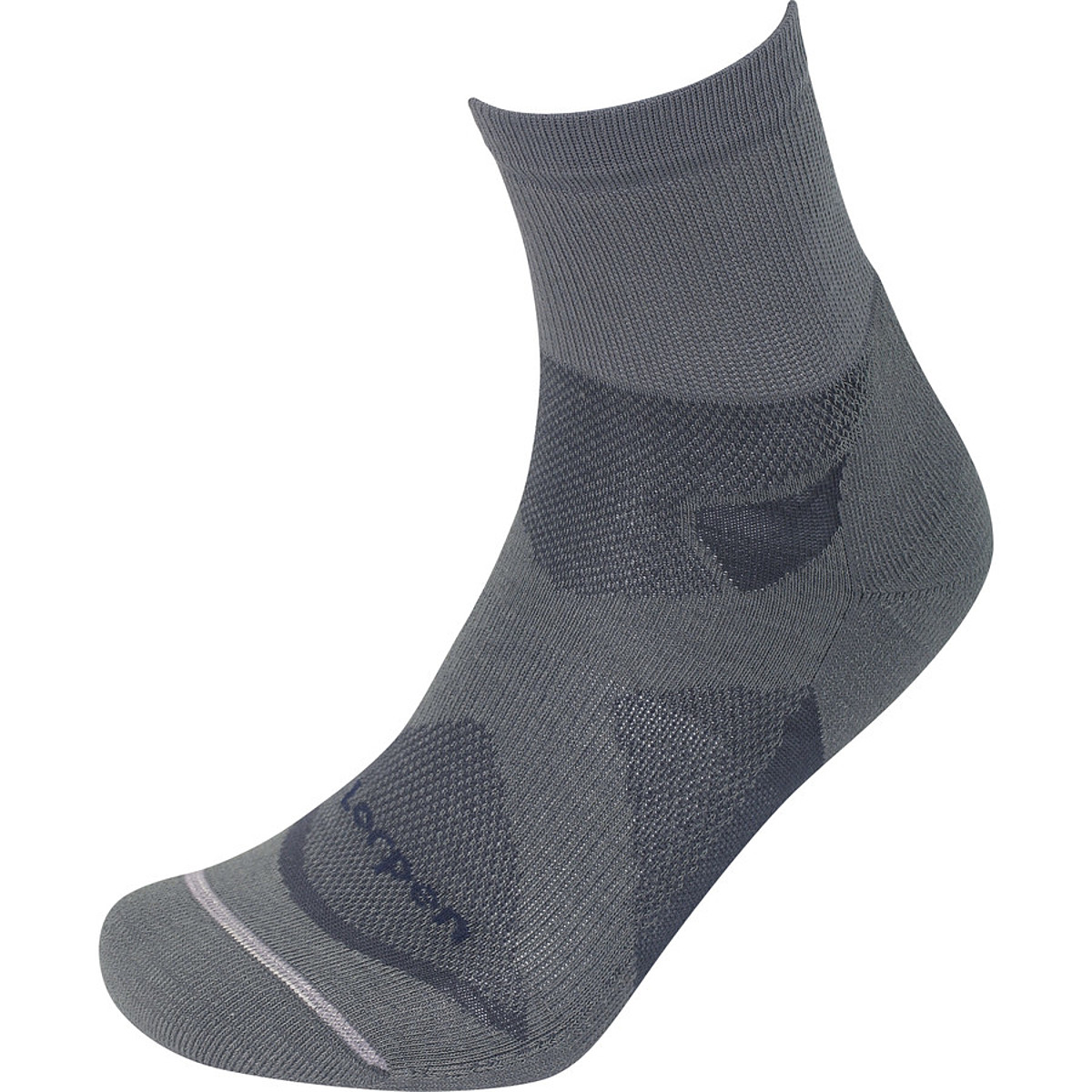 photo: Lorpen Merino Light Hiker Quarter Sock hiking/backpacking sock