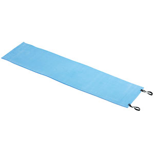 photo: Wenzel Camp Pad closed-cell foam sleeping pad