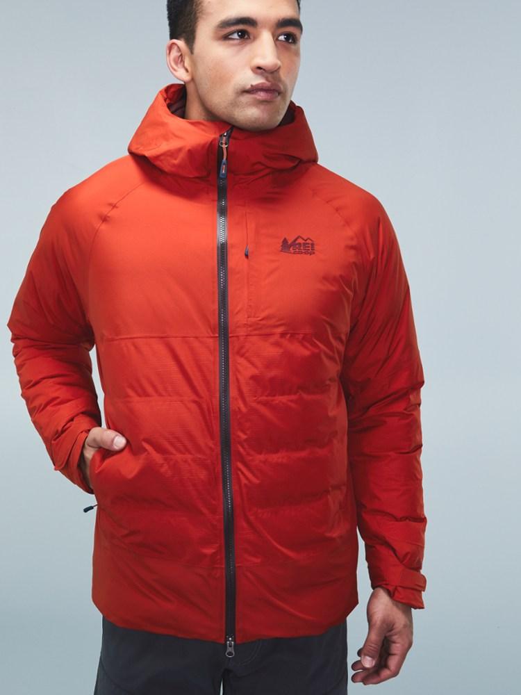 REI Stormhenge 850 Down Jacket