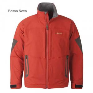 photo: Cloudveil Serendipity Jacket soft shell jacket