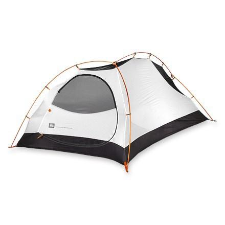 photo: REI Chrysalis UL Tent three-season tent