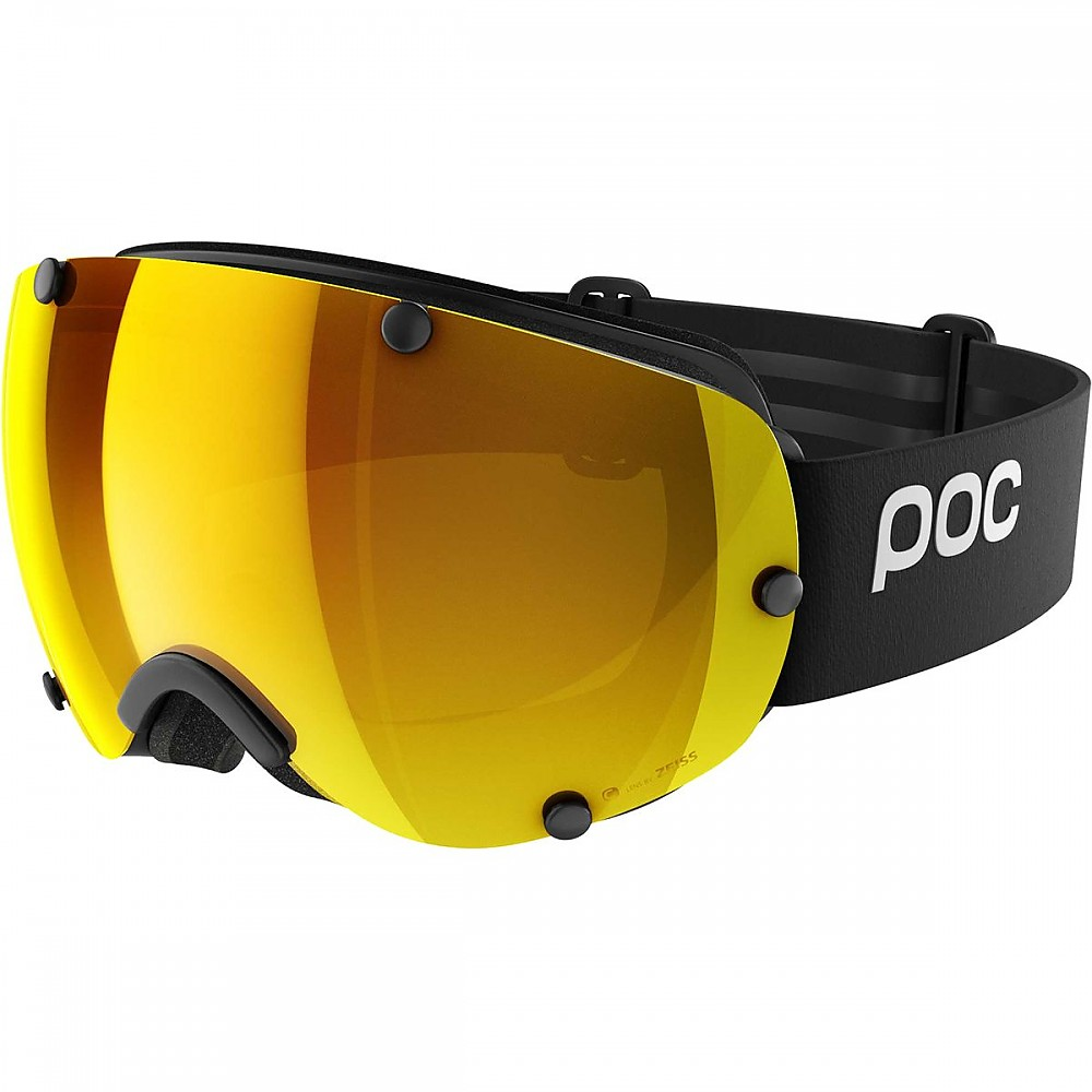 photo: POC Lobes goggle