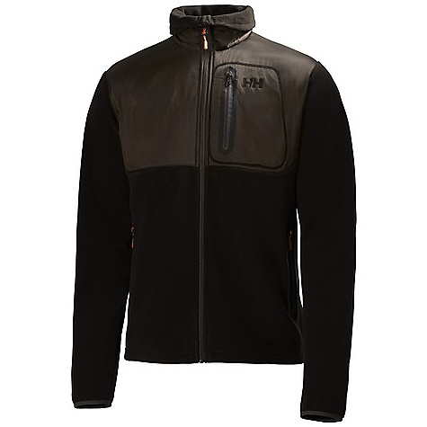 photo: Helly Hansen Men's Zinal Fleece Jacket fleece jacket