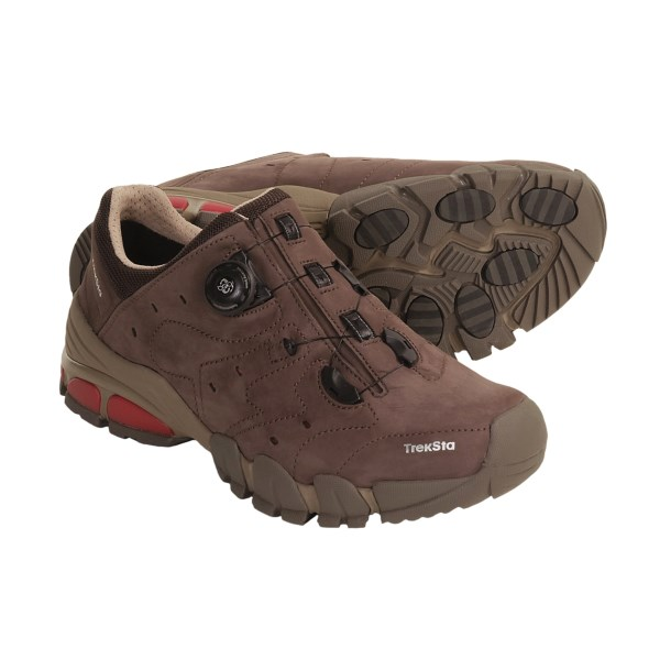 photo: TrekSta Timber trail shoe