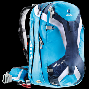 Deuter Ontop ABS 28 SL Avalanche Airbag Pack