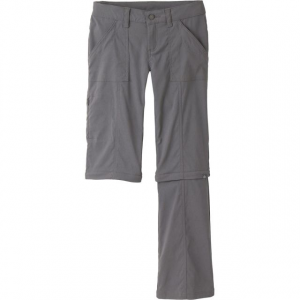 photo: prAna Monarch Convertible Pant hiking pant