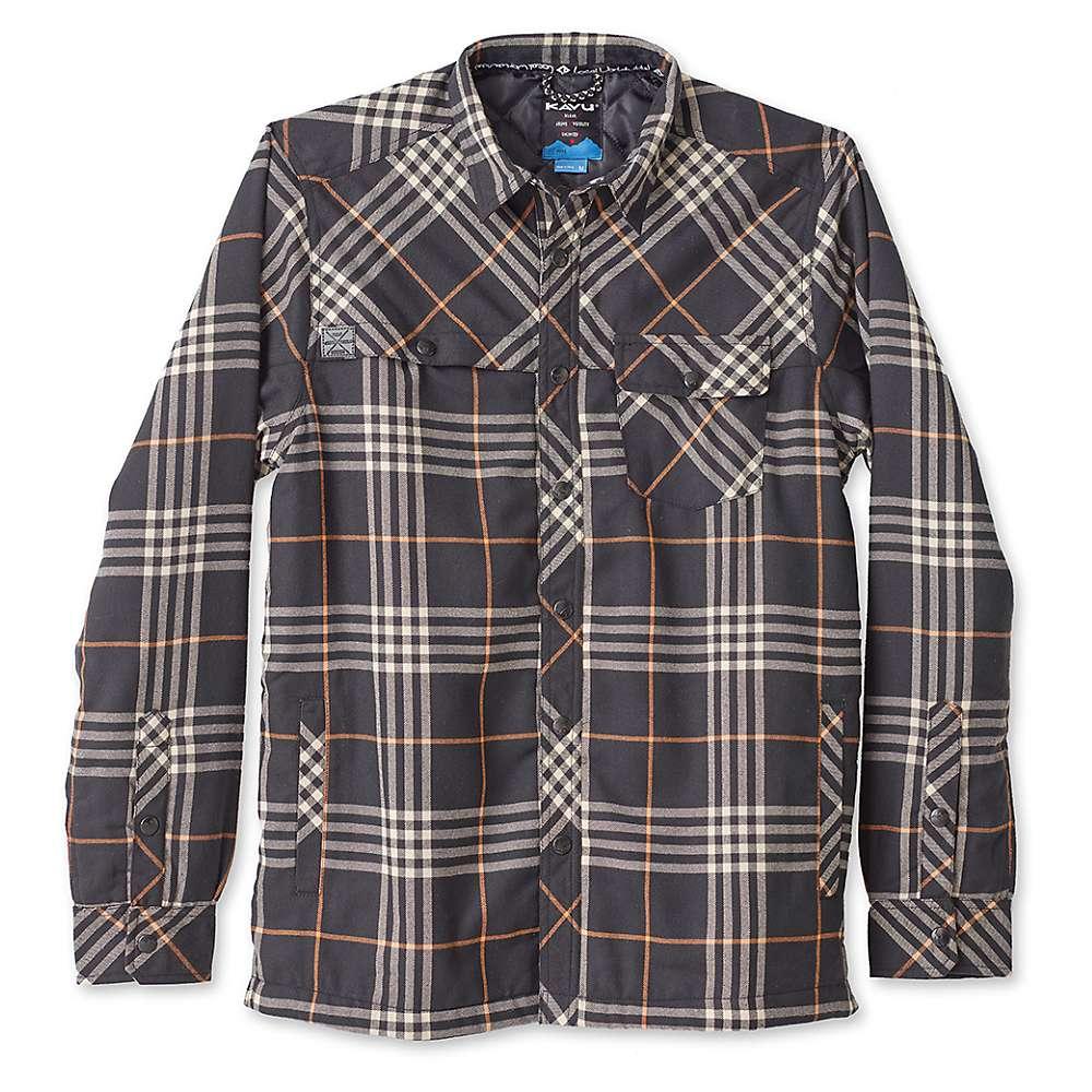 Kavu Stewart Shirt
