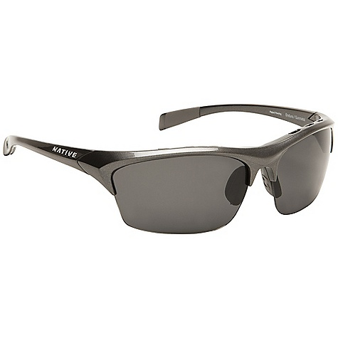 photo: Native Eyewear Endura sport sunglass
