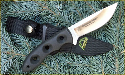 photo of a Outdoor Edge fixed-blade knife