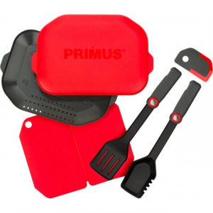 photo: Primus Firehole 100 Stove compressed fuel canister stove