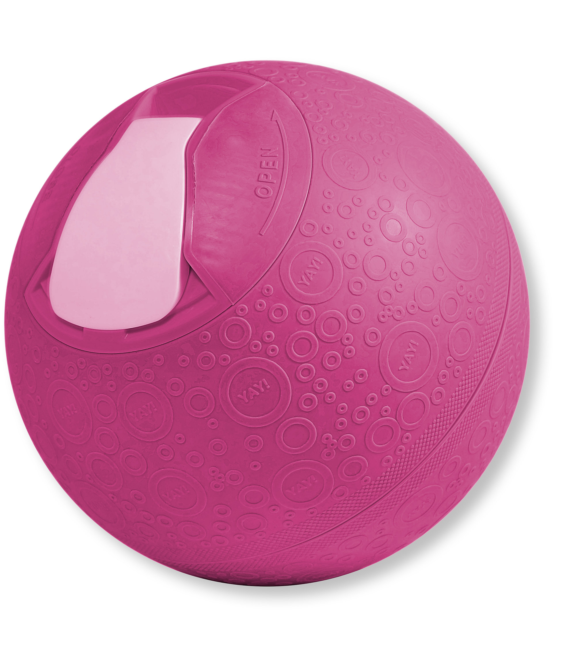 UCO Soft-Shell Ice Cream Ball