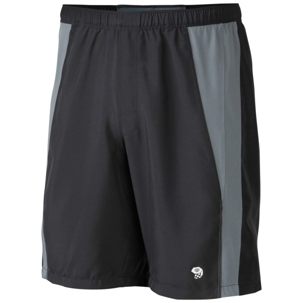 Mountain Hardwear Refueler X-Train Short