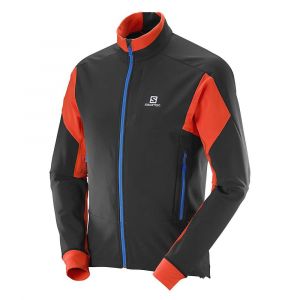 Salomon Momentum Soft Shell Jacket