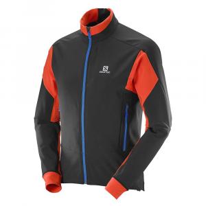 Salomon Momentum Soft Shell Jacket