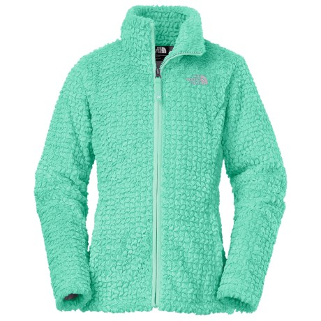 The North Face Laurel Fleece Full Zip
