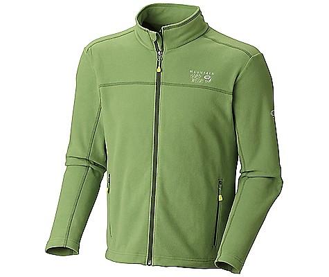 photo: Mountain Hardwear MicroChill Jacket fleece jacket