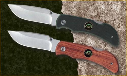 photo of a Outdoor Edge folding knife