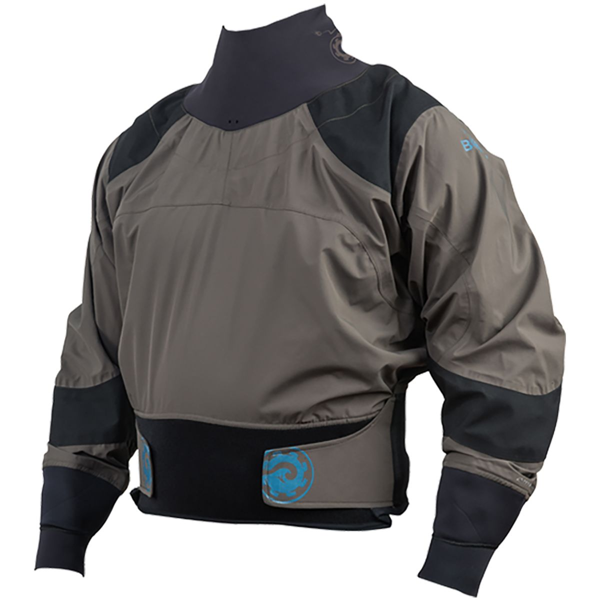 Bomber Gear Palguin Long Sleeve Dry Top