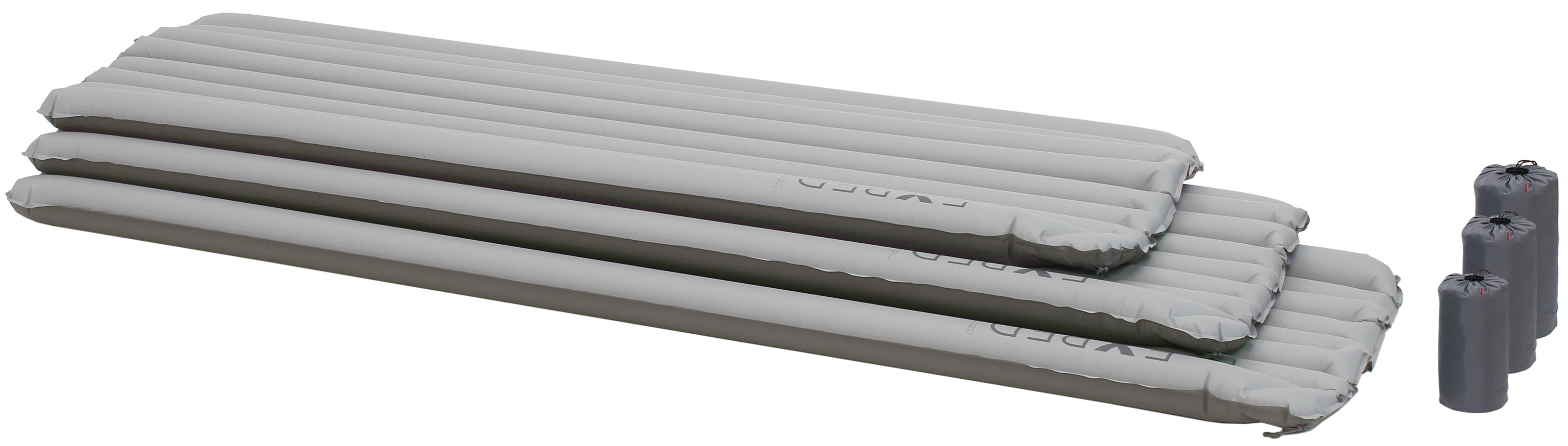 photo: Exped DownMat Lite 5 air-filled sleeping pad